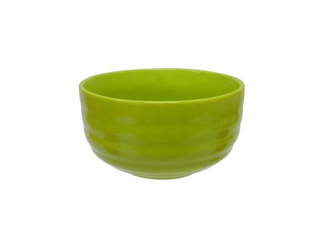 TORO | Miska objem 600 ml, keramika, zelená
