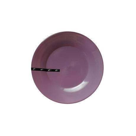TORO   Talíř dezertní, fialová