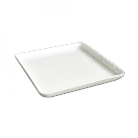 Thun | Tácek porcelánový 21x21x2 cm