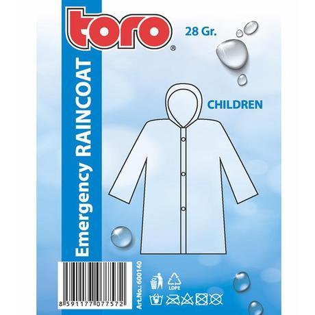 TORO | Pláštěnka pro děti