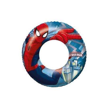 "Best sellers | Kruh plavací, nafukovací ""Spiderman"""