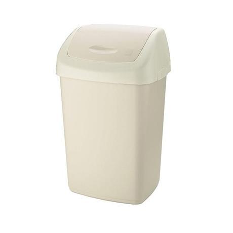 Tontarelli | Koš na odpadky SWING AURORA, objem 15 l, 22, 5 x 28, 5 x 47 cm