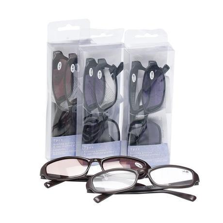 Nezařazeno | Brýle - set, dioptrické a sluneční