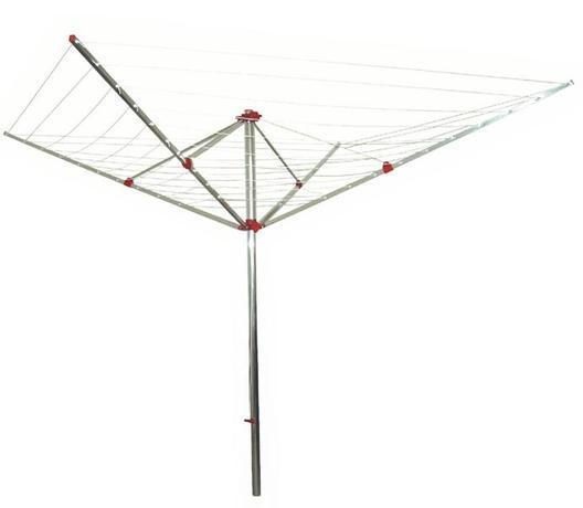 TORO | Sušák zahradní Toro kolotoč- 4 ramena, 60 m