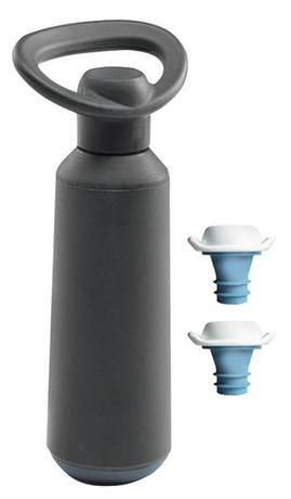 Dafi | Set vakuové pumpy a dvou ventilů, průměr 4 cm