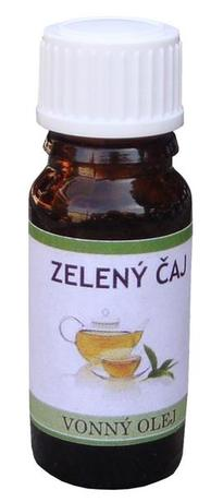Nezařazeno | Esence Zelený čaj 10 ml