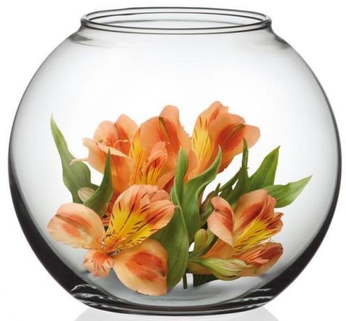 Simax | Váza koule Simax, pr. 21,5 cm