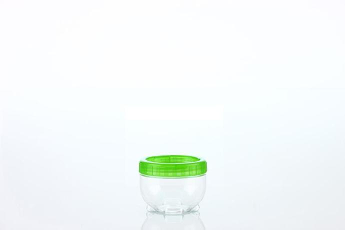 LOCK&LOCK | Dóza na potraviny Interlock 300 ml, zelená