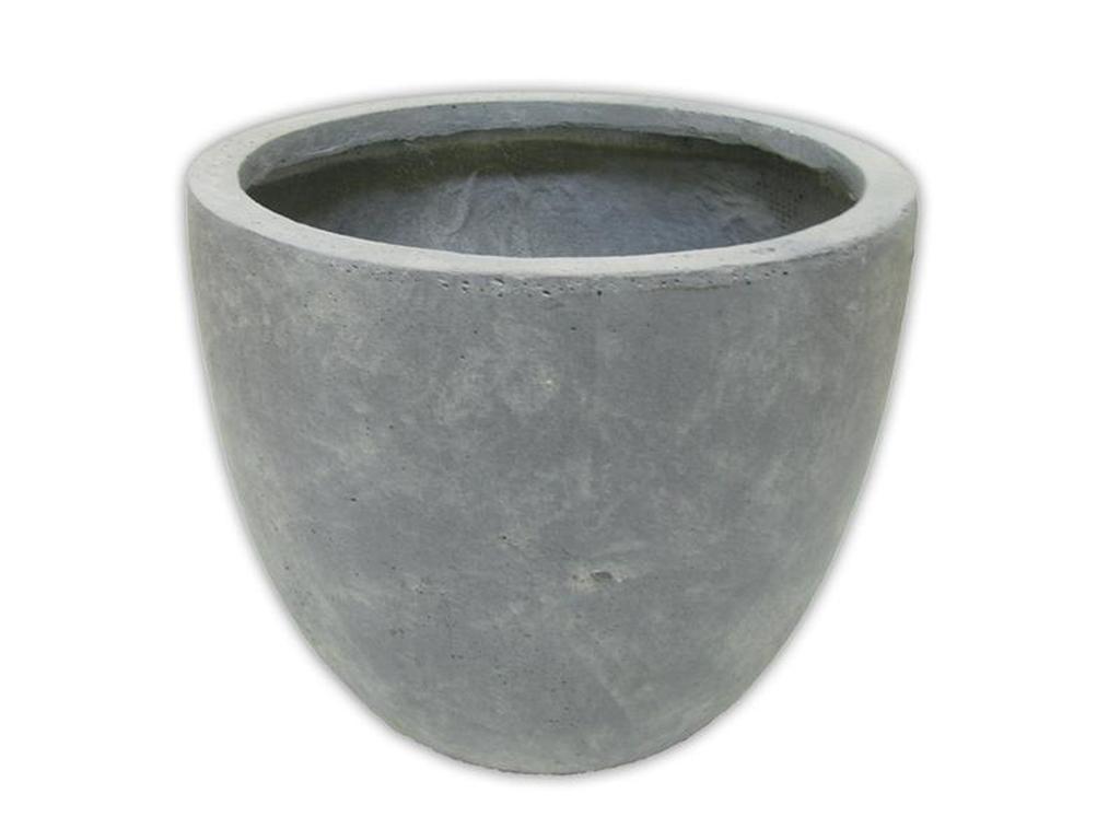 Květináč 45 x 43 cm - granit