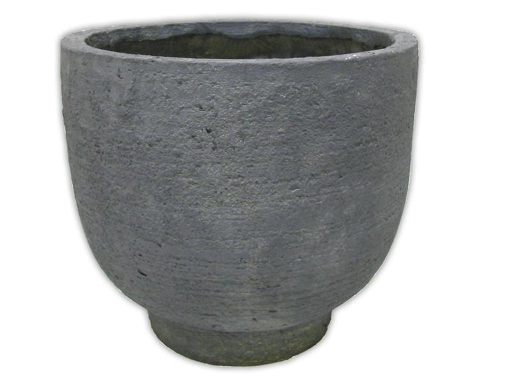 Květináč průměr 40 cm - granit