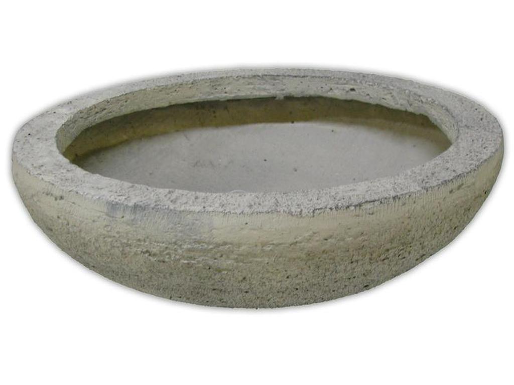 Květináč průměr 54 cm - granit