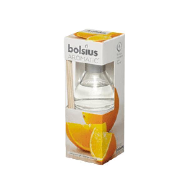 Osvěžovač vzduchu - difuzér, pomeranč, objem 45 ml
