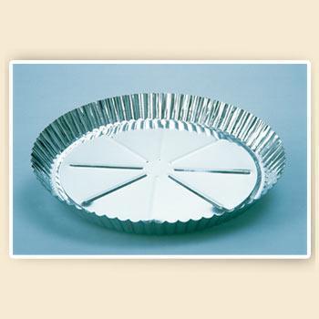 Forma na pizzu, průměr 26, 8 cm, objem 2 l