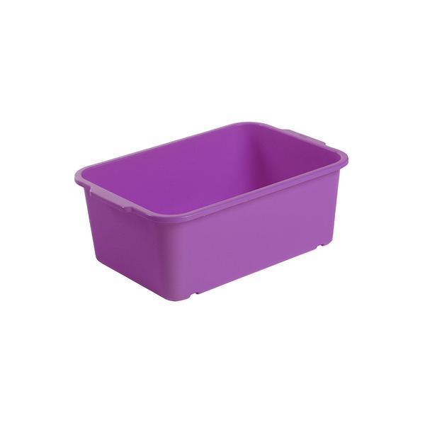 Box úložný, 30 x 20 x 10,8, 4 l