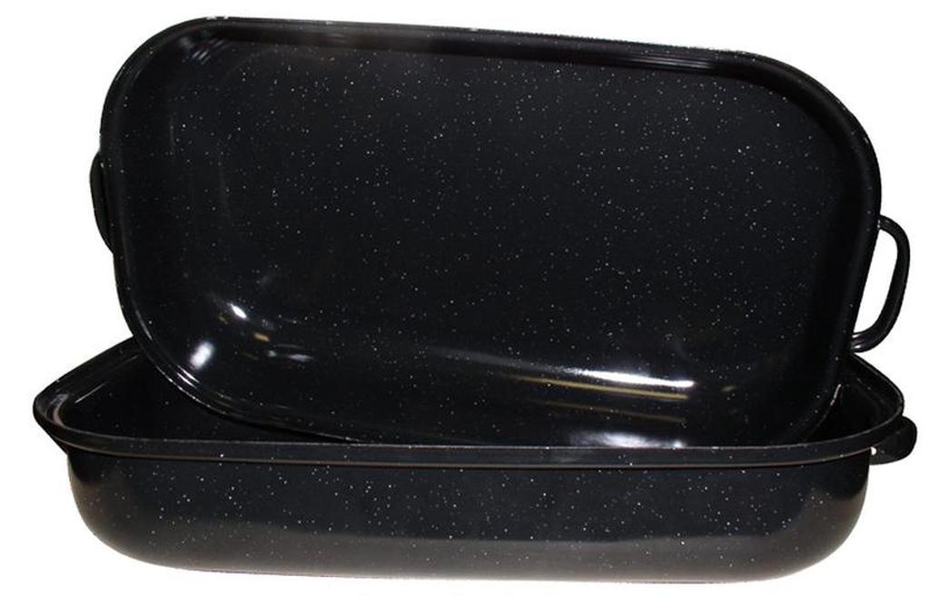 Dvojpekáč TORO, objem 3 l, 23, 3 x 35, 4 x 6, 7 cm
