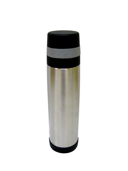 Nerezová termoska s plastovým víčkem 700 ml