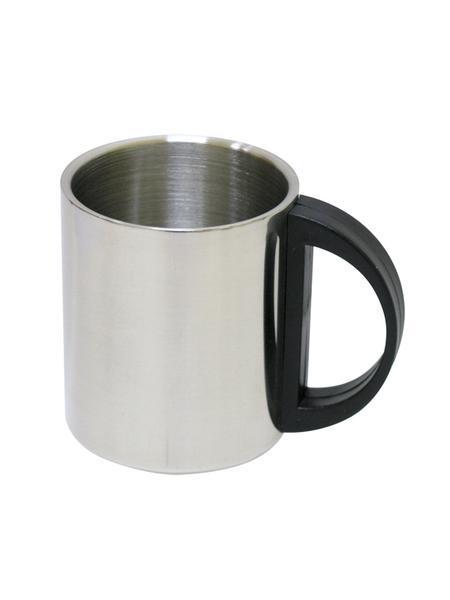 Nerezový termohrnke s dvojitou stěnou 220 ml