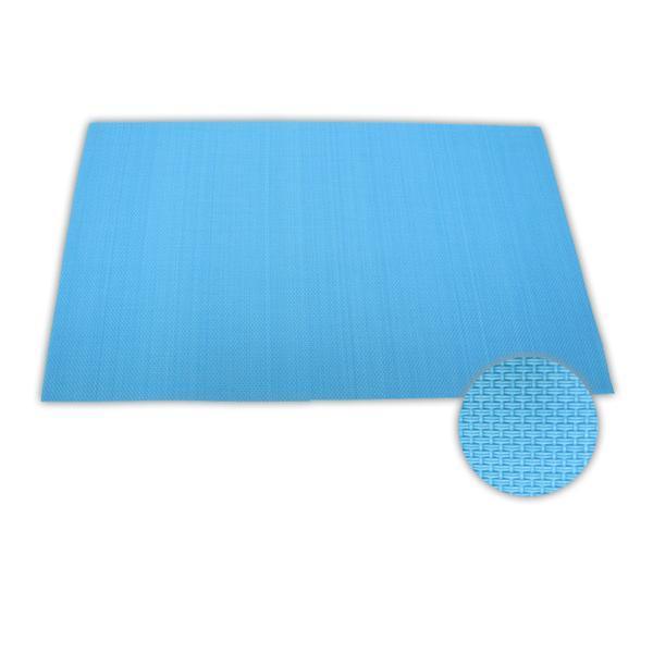 Prostírání modré 30 X 45 cm