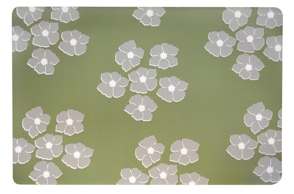 """Prostírání """"květiny"""", 28 x 43 cm"""