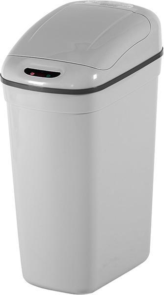 Koš odpadkový se senzorem, objem 27 l, 35 x 25 x 58 cm