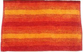 Kobereček žinilka 6 barev 70 x 140