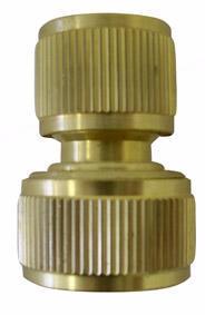 Rychlospojka s vodostopem 5,2 x 3,6 cm