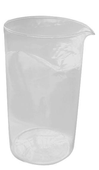 Konvice na čaj 1,4 l s plastovým víčkem