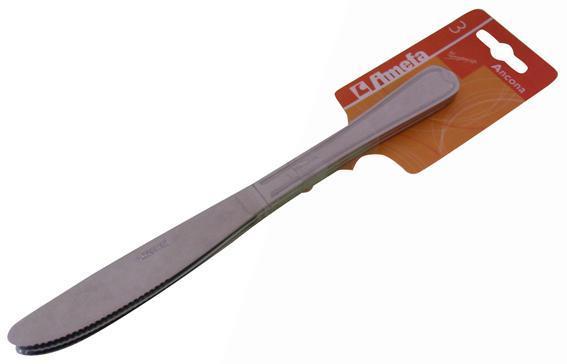 Nůž jídelní ANCONA, 2 ks