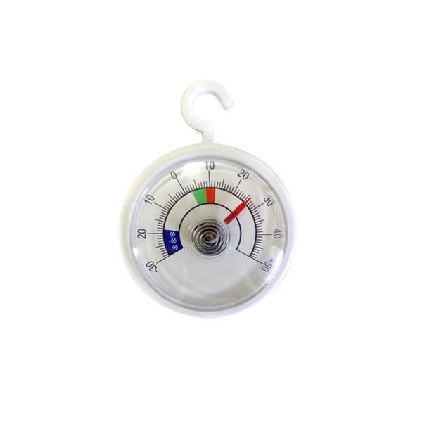 Venkovní teploměr na zavěšení, nemrzn. od - 30°C do + 50°C, 5,4 x 1cm