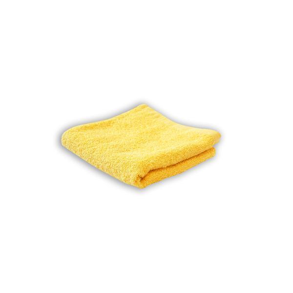 Ručník PAYO, 40x70, žlutý