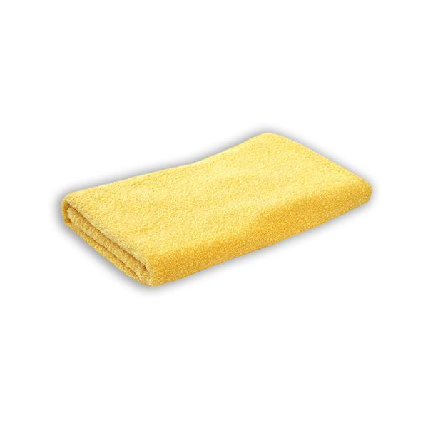 Osuška PAYO, 70x140cm, žlutá