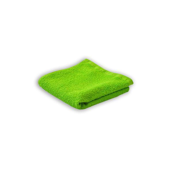 Ručník PAYO, 40x70cm, zelený