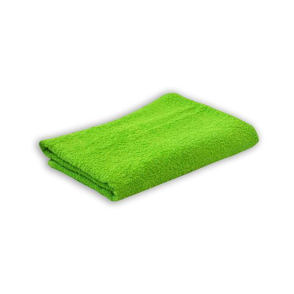 Osuška PAYO, 70x140cm, zelená