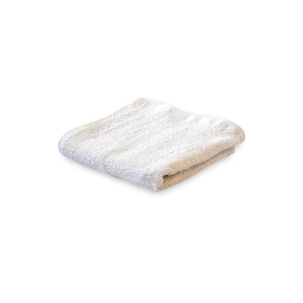 Ručník, 40x70cm, bílý