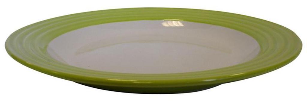 Talíř mělký, 26, 8 x 3, 6 cm