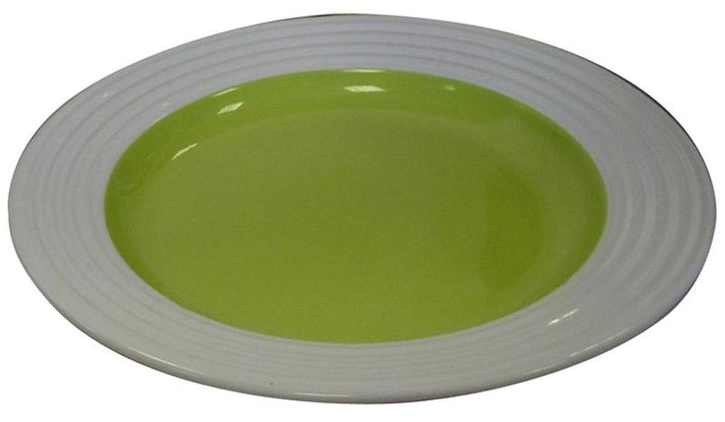 Talíř dezertní, 22 x 3 cm