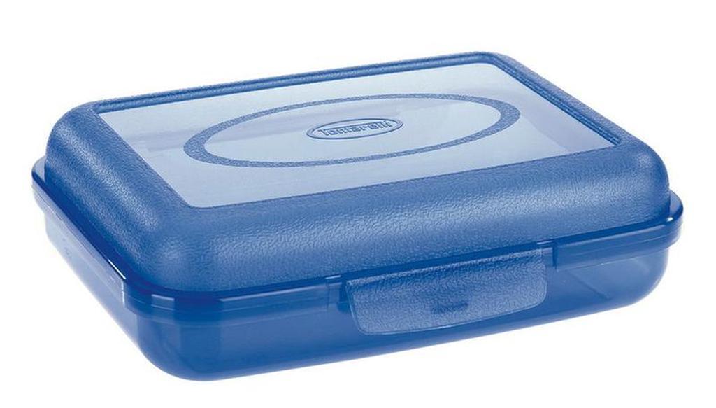 """Dóza """"FILL BOX"""", objem 300 ml, 16, 5 x 12, 5 x 5 cm"""