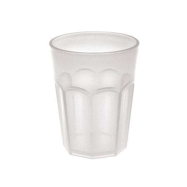 Plastový kalíšek 0,4l