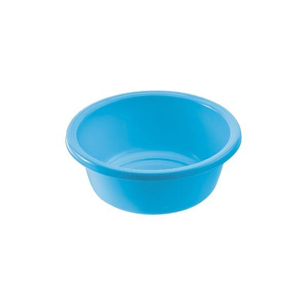 Kulaté umyvadlo 1,4 l - průměr 20 cm - safírově modrá