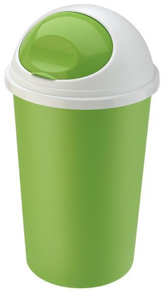 Koš na odpadky HOOP, objem 25 l, 32 x 59, 5 cm