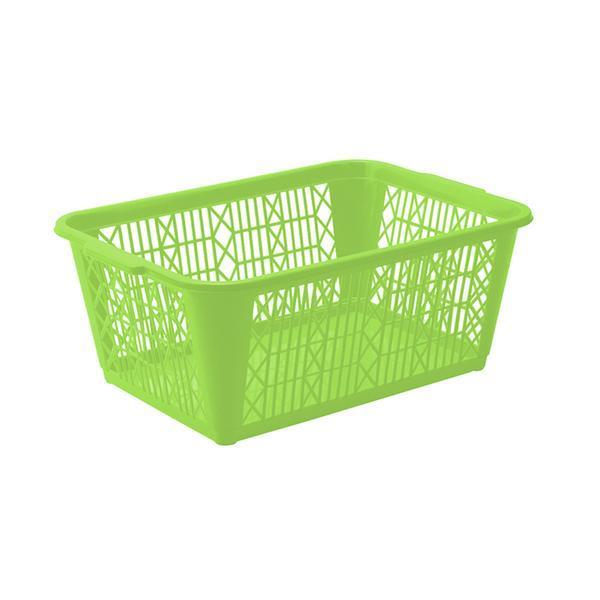 Košíček FAMILY, 25, 5 x 37 x 14, 4 cm