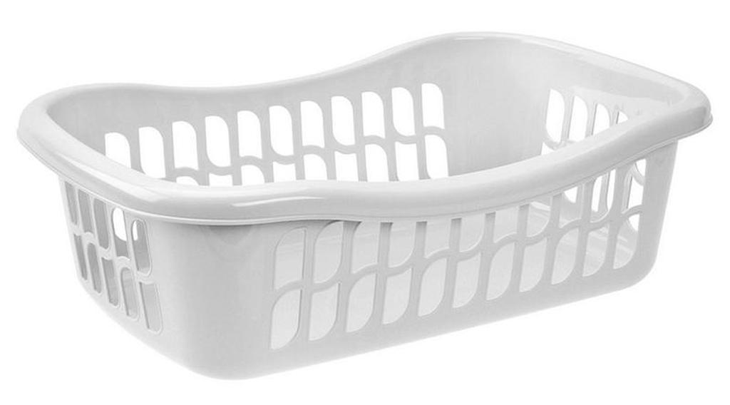 Košíček BRIO, velký, 25, 5 x 36 x 11, 2 cm