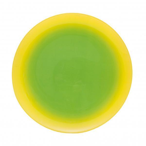 Talíř jídelní mint fizz 25 x 1,9 cm