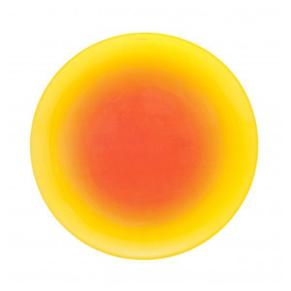Talíř dezertní mint fizz 20 x 1,9 cm