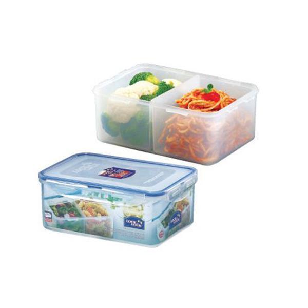 dóza na potraviny lock 9,5 x 23 x 16 cm 2,3 l