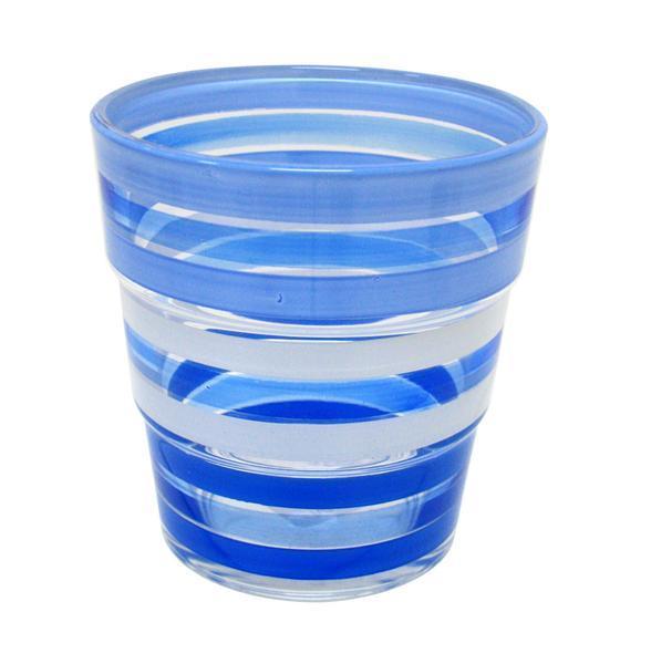 sklenice triade 8,3 x 9 cm